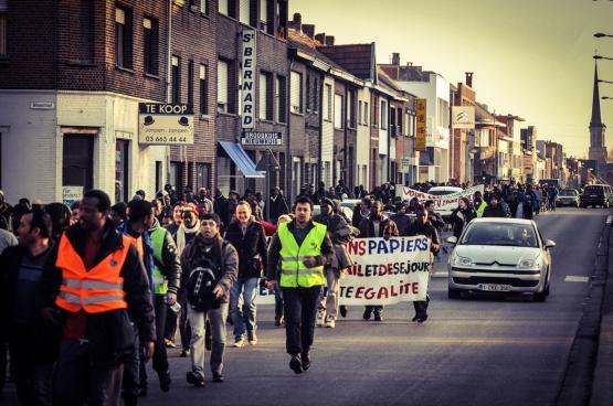 Photos Flickr / mediactivista