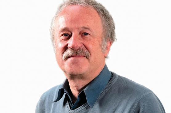 Rik Vermeersch, directeur du festival ManiFiesta