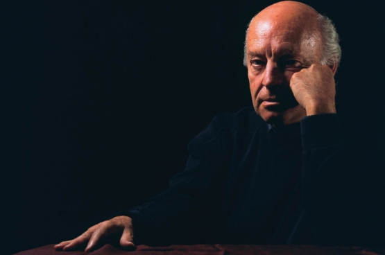 Eduardo Galeano (Photo Daniel Dabove)