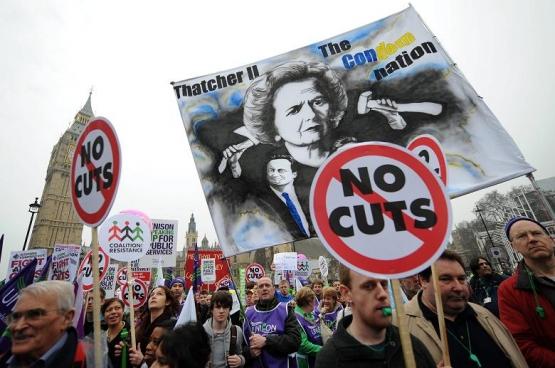 Malgré un bilan des élections particulièrement consternant, les pousses de la résistance sociale existent bel et bien en Grande-Bretagne.