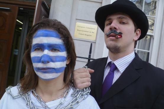 Photo Jubilee Debt Campaign / Flickr