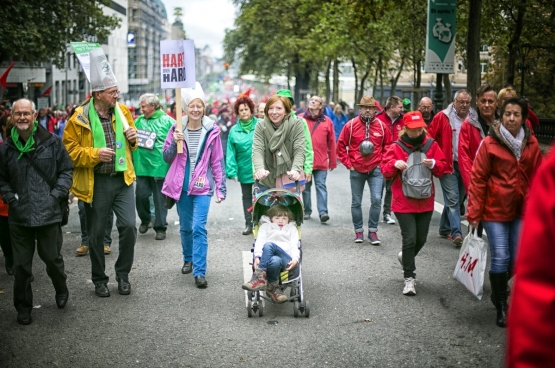 Photo Solidaire, Salim Hellalet