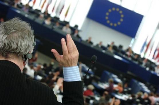 Photo Parlement européen / Flickr
