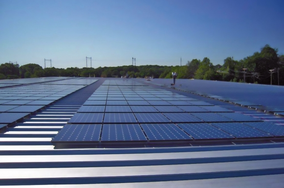 Photo Solar Energy World / Flickr