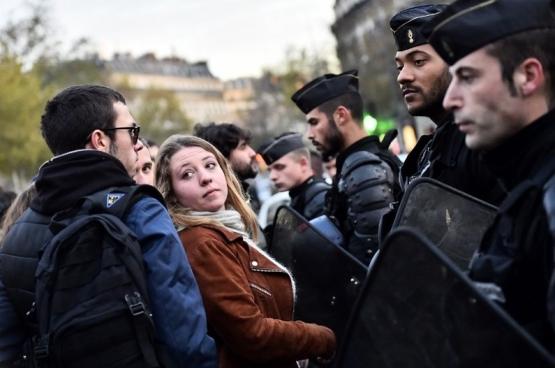 Photo Loic Venance/AFP/Getty Images