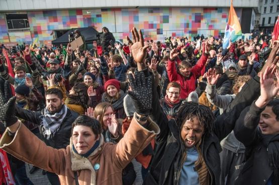 Photo Solidaire, han Soete