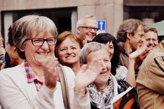 Photo Solidaire, Geertje Franssen