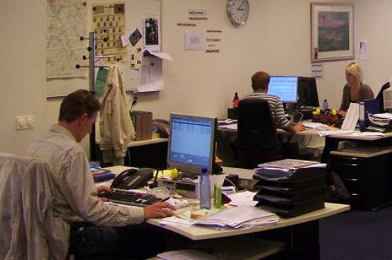 L'avant-projet que prépare le ministre Geens a le secret des sources des journalistes dans le collimateur. (Photo CrazyPhunk / Wikimedia Commons)