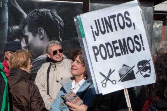Photo Flickr, Paco Rubio Ordás.
