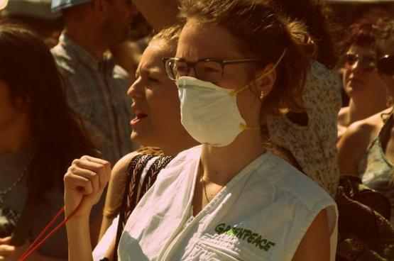 En mai dernier, l'OMS et la FAO ont sorti un rapport dont la conclusion était que le glyphosate n'était «probablement pas cancérigène pour l'humain». Un rétropédalage que des ONG ont dénoncé. (Photo Ciremarcus)