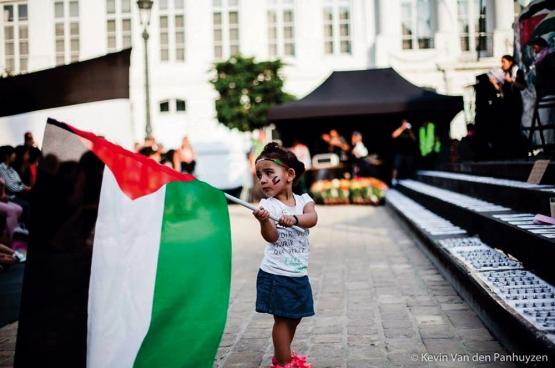 Photo Solidaire, Kevin Van den Panhuyzen