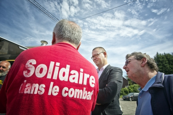 Photo Solidaire, Salim Hellalet