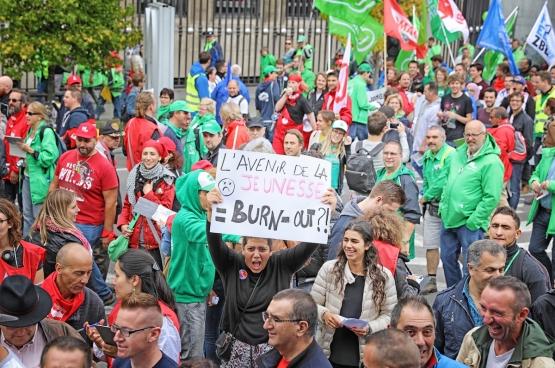 Photo Solidaire, Salim Hellelet