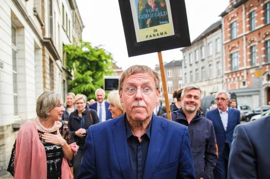 Photo Solidaire, Evy Menschaert.