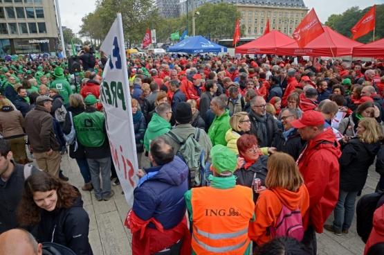 Photo Solidaire, Vinciane Convens.