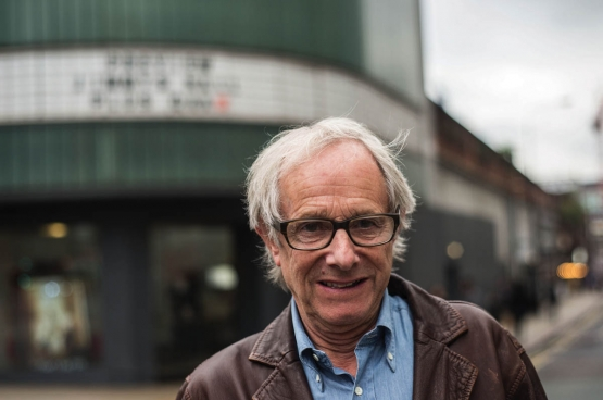 Ken Loach Photo Chris Payne / Flickr)
