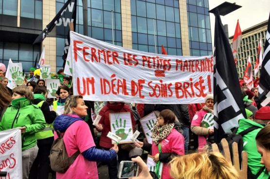 Photo Solidaire, Françoise De Smedt