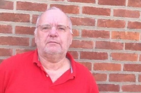 Peter Franssen est un des quatre patients dont l'action en justice a fait plier le géant pharmaceutique Pfizer. (Photo famille)