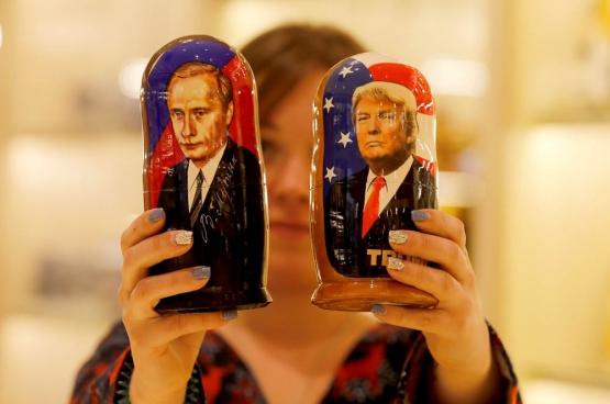 Dans le gouvernement de Donald Trump, certains plaident pour une entente avec la Russie afin d'isoler la Chine, l'Iran, etc. D'autres veulent renvoyer les puissances non occidentales dos à dos. (Photo Belga)
