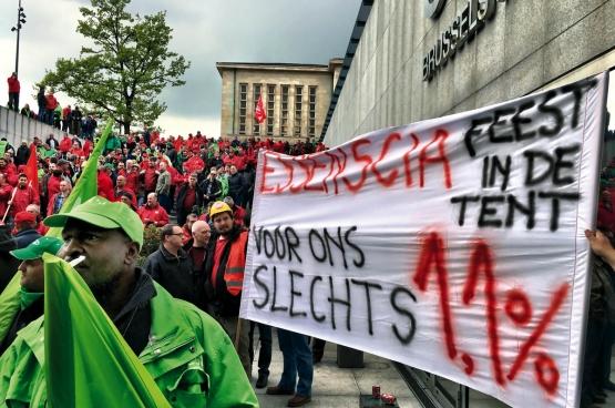 Photo Solidaire, Benjamin Pestieau