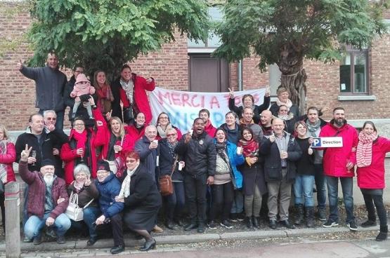 Photo Solidaire, Vincent Vancauwenberghe