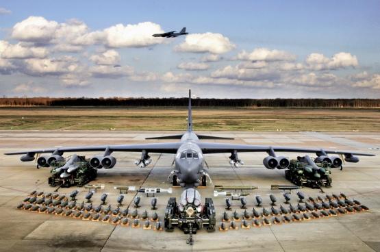 Photo U.S. Air Force, Tech. Sgt. Robert Horstman