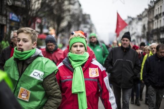 Photo Solidaire, Salim Hellalet.
