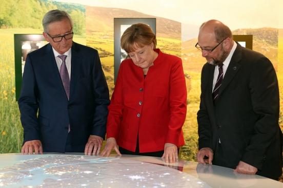 Photo Adam Berry/EU/AFP-Service