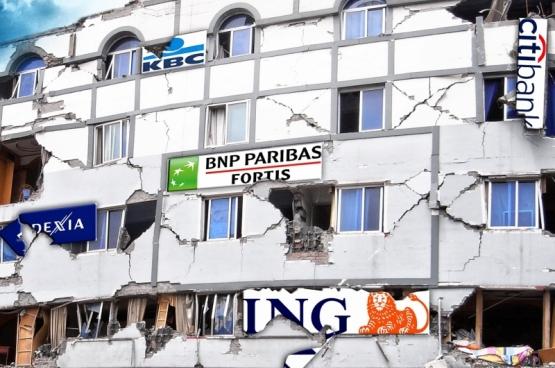 À l'automne 2008, la banque américaine Lehman Brothers faisait faillite : c'était le début d'une crise bancaire et financière à l'échelle mondiale.