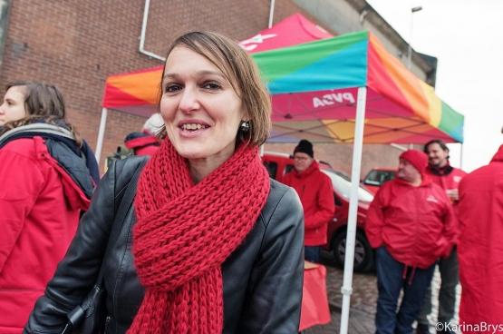 Photo Solidaire, Karina Brys