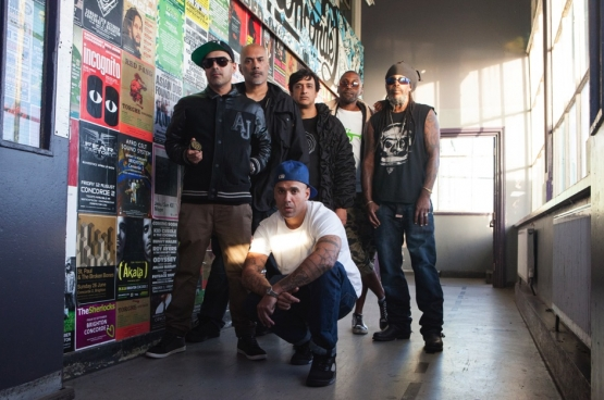 Photo Asian Dub Foundation