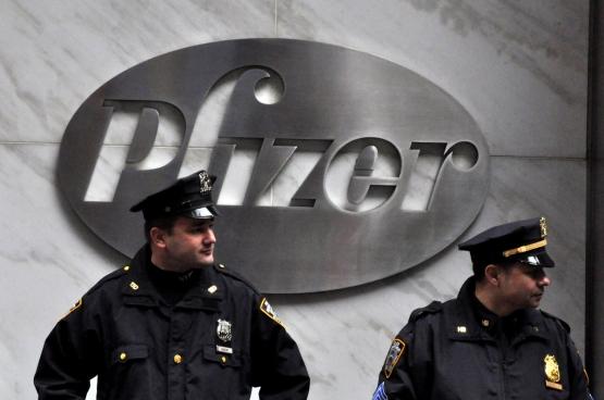 Pfizer n'investit plus dans la recherche sur Alzheimer afin de «pouvoir signifier davantage pour les actionnaires». (Photo Michael Fleshman, Flickr.)