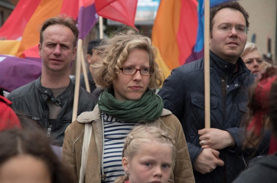 Photo Solidaire, Gaston Van Dyck