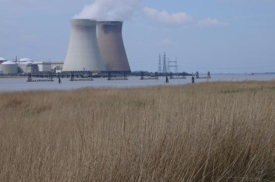 Si le VOKA et la N-VA continuent à défendre l'énergie nucléaire, ce n'est pas pour des raisons techniques, mais pour protéger les bénéfices d'Electrabel. (Photo Panatomix, Flickr)