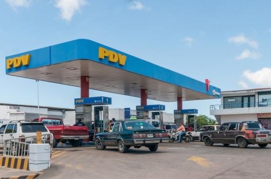 Le Venezuela possède les plus grandes réserves de pétrole brut au monde.C'est ce gâteau que visent les géants de l'énergie des États-Unis. (Photo wilfredorrh, Flickr)