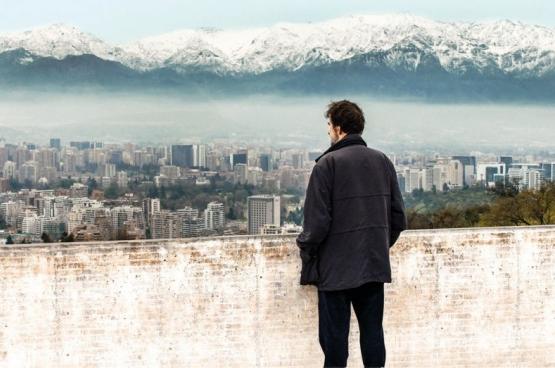 Image du film « Santiago, Italia »
