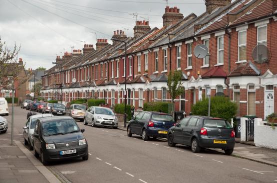 Un Brexit ne s'effectuera pas à la mesure des gens dans les quartiers populaires du Royaume-Uni, mais à la mesure de la City de Londres. (Photo Solidaire)