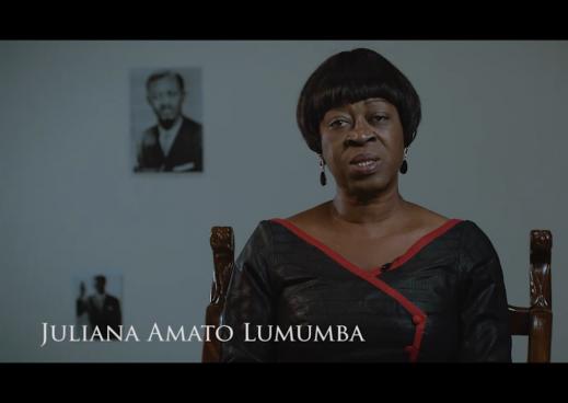 Juliana Lumumba demande que les restes du premier Premier ministre congolais soient rapatriés au Congo.