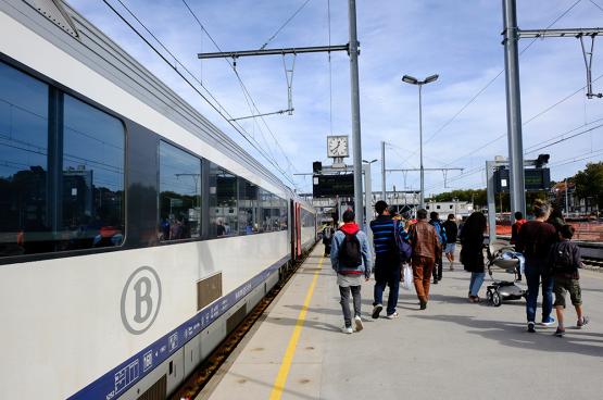 Contrairement à une croyance répandue, rien n'oblige la Belgique à libéraliser. (Photo Shutterstock)