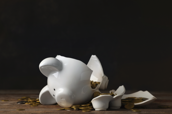 En plaçant l'argent des travailleurs dans des investissements à risque, Integrale ne peut garantir que ses affiliés toucheront un jour leurs pensions complémentaires. (Photo Shutterstock)