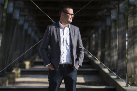 Raoul Hedebouw : « C'est d'abord le pouvoir politique qui a une responsabilité importante. »