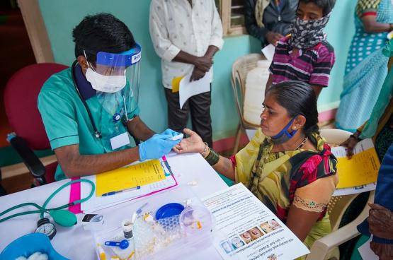 Photo Trinity Care Foundation
